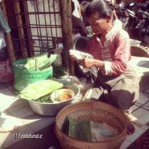 Nasi Jagung Pasar